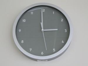 clock, time, 3 a.m.