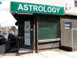 Astrology shop
