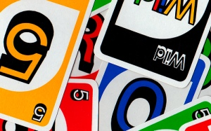 uno cards, games