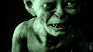 Lord of the Rings characters, Gollum