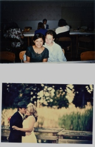 wedding picture, dating picture