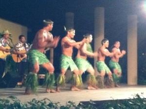 luau male dancers