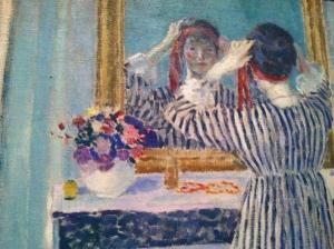Painting at VMFA