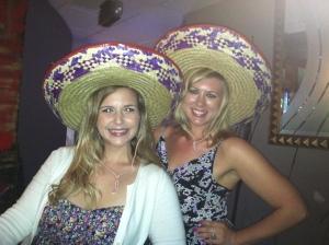 cinco de mayo, sombreros