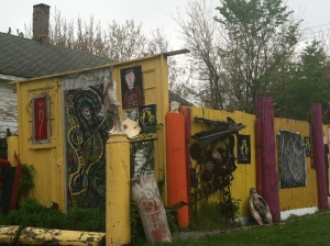 Heidelberg art project