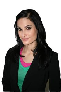 Rachel Russo headshot